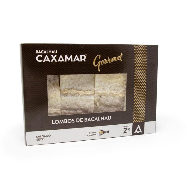 Lombos Gourmet 2Kg