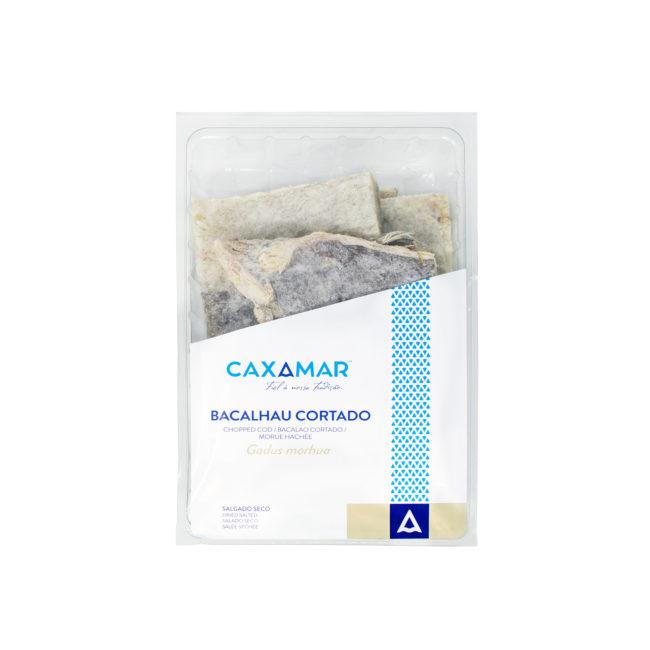 Bacalhau Graúdo Cortado 1.4Kg