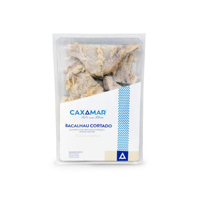 Tapas Extra de Bacalhau - 1.4Kg